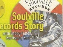 Bobby Fulton from Soulville