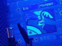 TELLA MARSHALL