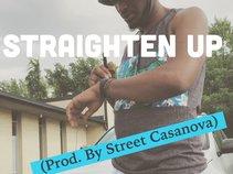 Street Casanova