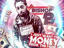 Bishop B Aka BishopBaybee