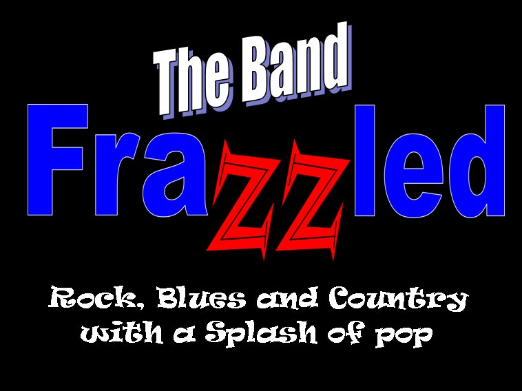 Image for Frazzled