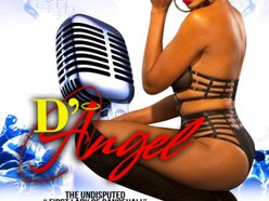 D'AnGeL *THE FIRST LADY OF DANCEHALL* ​ (Official Page)