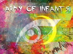 Image for Army of Infants