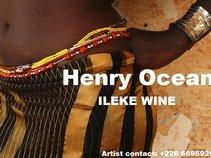 Henry Ocean