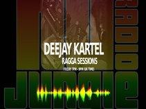 RAGGA SESSION FM
