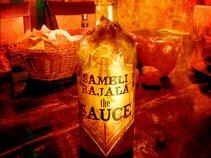 T. Sameli Rajala & The Real Fine Enchilada