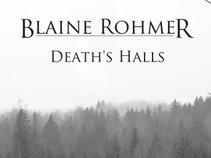 Blaine Rohmer
