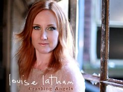 Image for Louise Latham