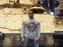 DJ Punisher