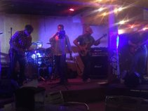The Damn Dirty Apes Band