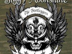 Image for Ziggy Moonshine & the Bootleggers