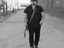 Rudy Garcia Band