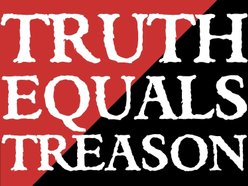 Image for Truth Equals Treason