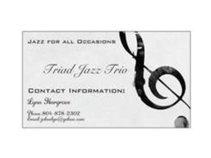 Triad Jazz Trio