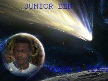 Mysterious Ben