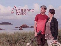 Adrianne & Mike