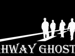 Image for HIGHWAY GHOSTS