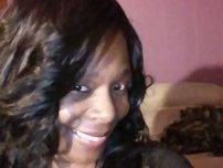 MS.Shante'