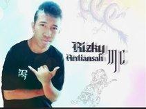 Rizky Ardiansah Mc
