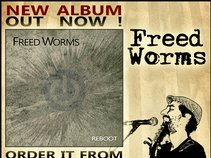 Freed Worms
