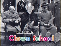 Jack Pedlers Clown School
