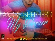 ANDRE SHEPHERD