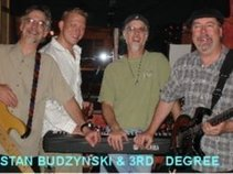 Stan Budzynski and 3rd Degree