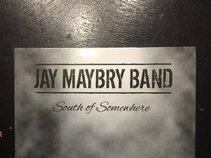 Jay Maybry Band