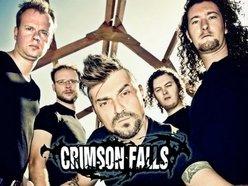 Image for Crimson Falls