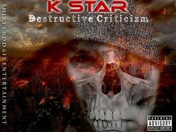 Image for K Star