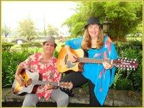Dennis and Christy Soares