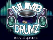 Numb Drumz --Beats 4 Hire--