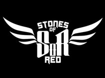 Stones of Red