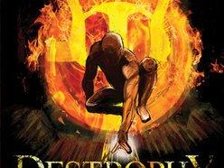 Image for Destrophy