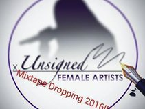 Unsigned Female Artists