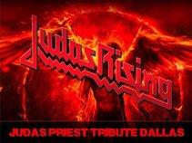 Judas Rising