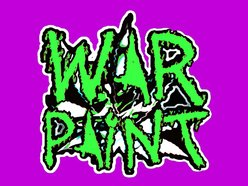 Image for War Paint