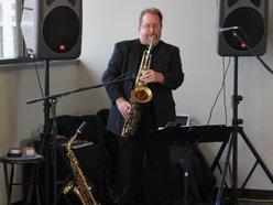 Image for Saxophonist Jeff Carter