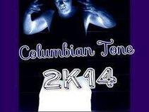 Colombian Tone