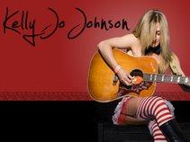 Kelly Jo Johnson