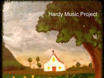 Hardy Music Project