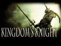 KINGDOMS KNIGHT