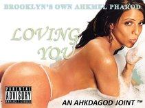 Brooklyn's Own AHKMEL PHAROD