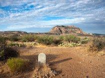 Funeral Mountain