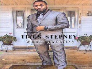 Titus Stepney