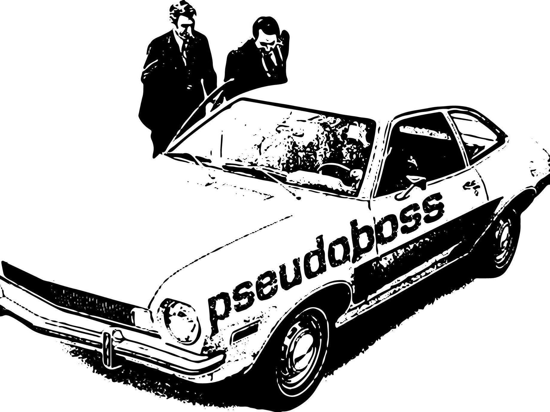 Image for pseudoboss