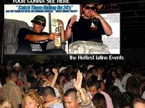 San Diego Corrido HITS 2009