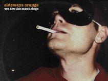 Sideways Orange