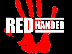 Image for Red Handed
