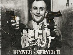Image for Nico the Beast aka Memory Lang
